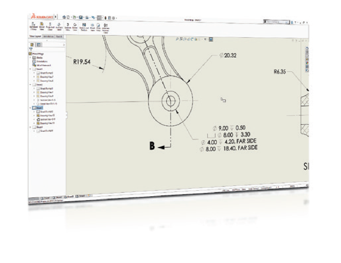 What S New In Solidworks 2018 Top 10 New Features