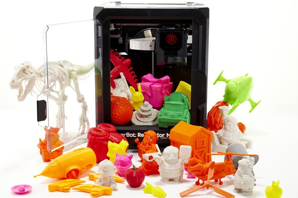 3D printing services in better pricing